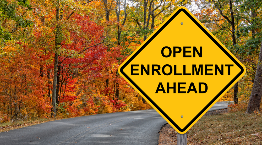 adjust your coverage during Medicare open enrollment