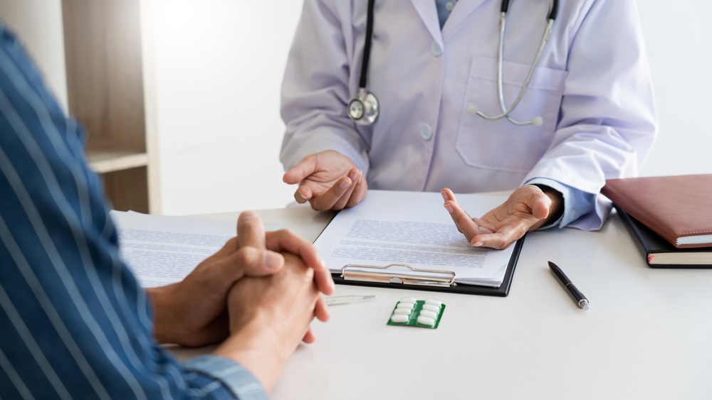 Medicare's 8-minute rule applies to outpatient, in-person services