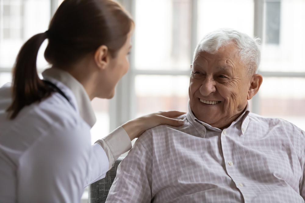 Trusted Senior Specialists helps you understand the Medicare basics