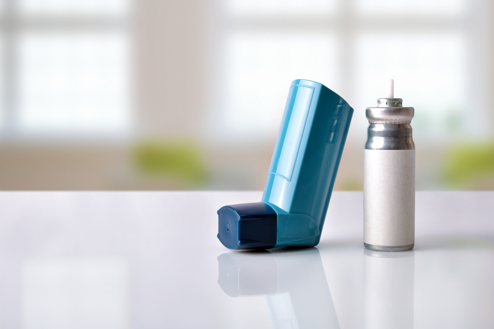 asthma inhalers fall under Medicare Part B or D coverage