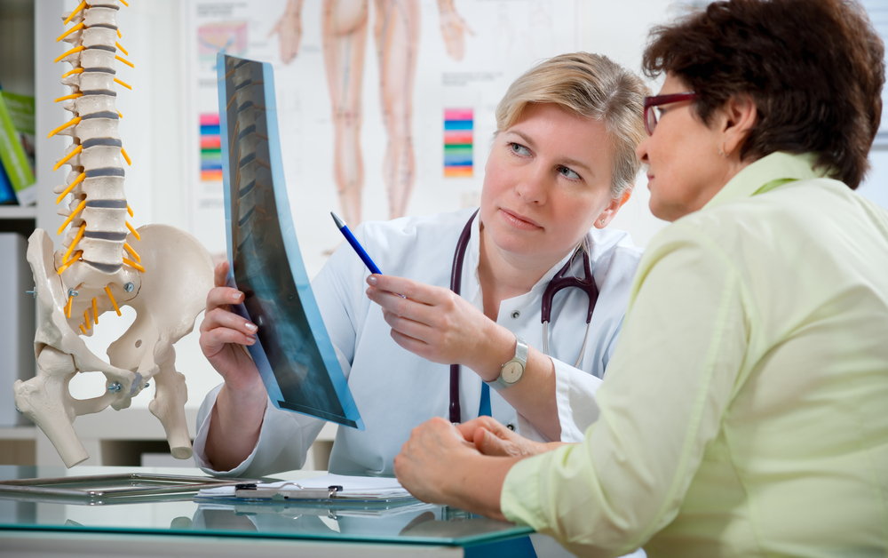 Original Medicare usually covers medically necessary back surgeries