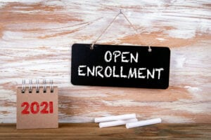 Learn what you can do during the Medicare open enrollment period