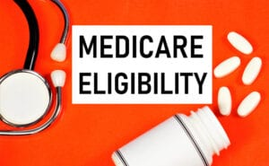 "you don't have to ""qualify"" for Medicare's AEP"