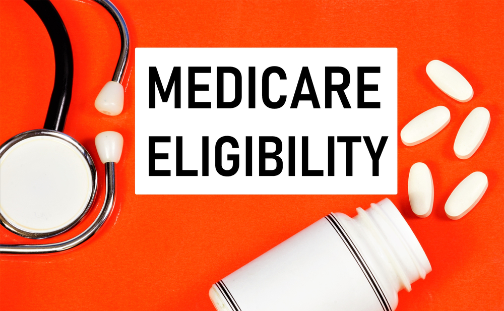 """you don't have to """"qualify"""" for Medicare's AEP"""