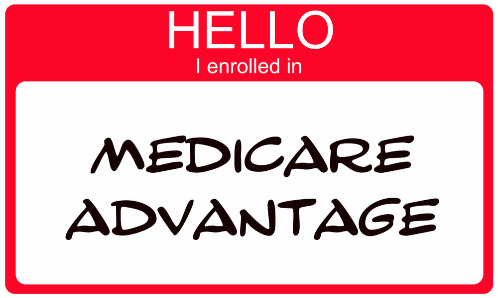 you can change Medicare Advantage plans during AEP