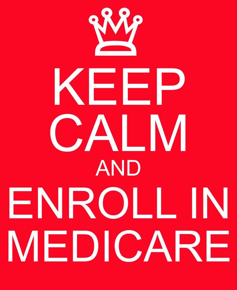 Medicare's annual enrollment period takes place from October 15 to December 7
