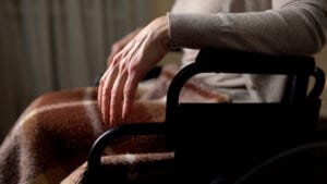 Medicare covers home health care for ALS patients