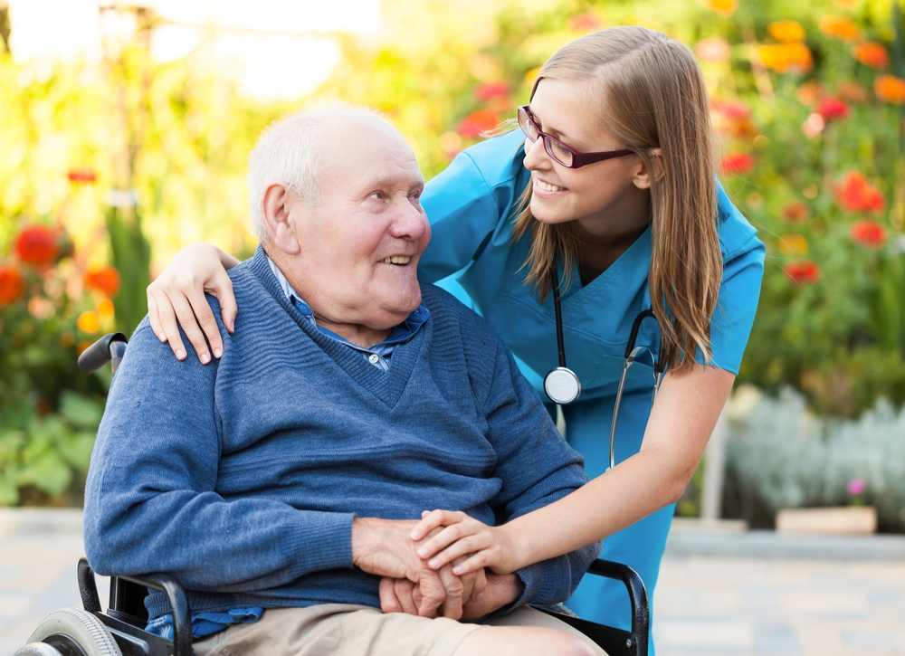 Medicare covers some home health services provided by Visiting Angels