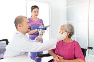 you can get dental, vision, and hearing benefits through Medicare Advantage