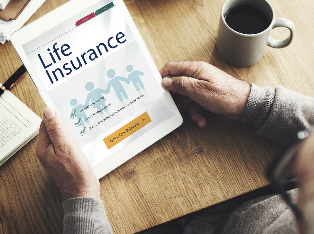 life insurance is usually better than a funeral plan