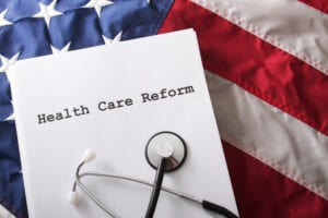 The Affordable Care Act makes individual health insurance plans less expensive