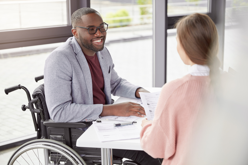 Social Security Disability Insurance benefits - Medicare before 65