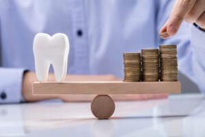 dental insurance may not be priceless, but peace of mind is