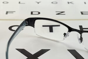 there are many benefits of having vision insurance