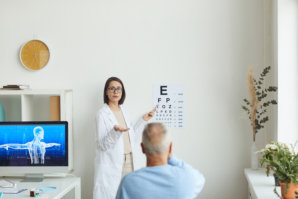 vision insurance is bought separately from health insurance