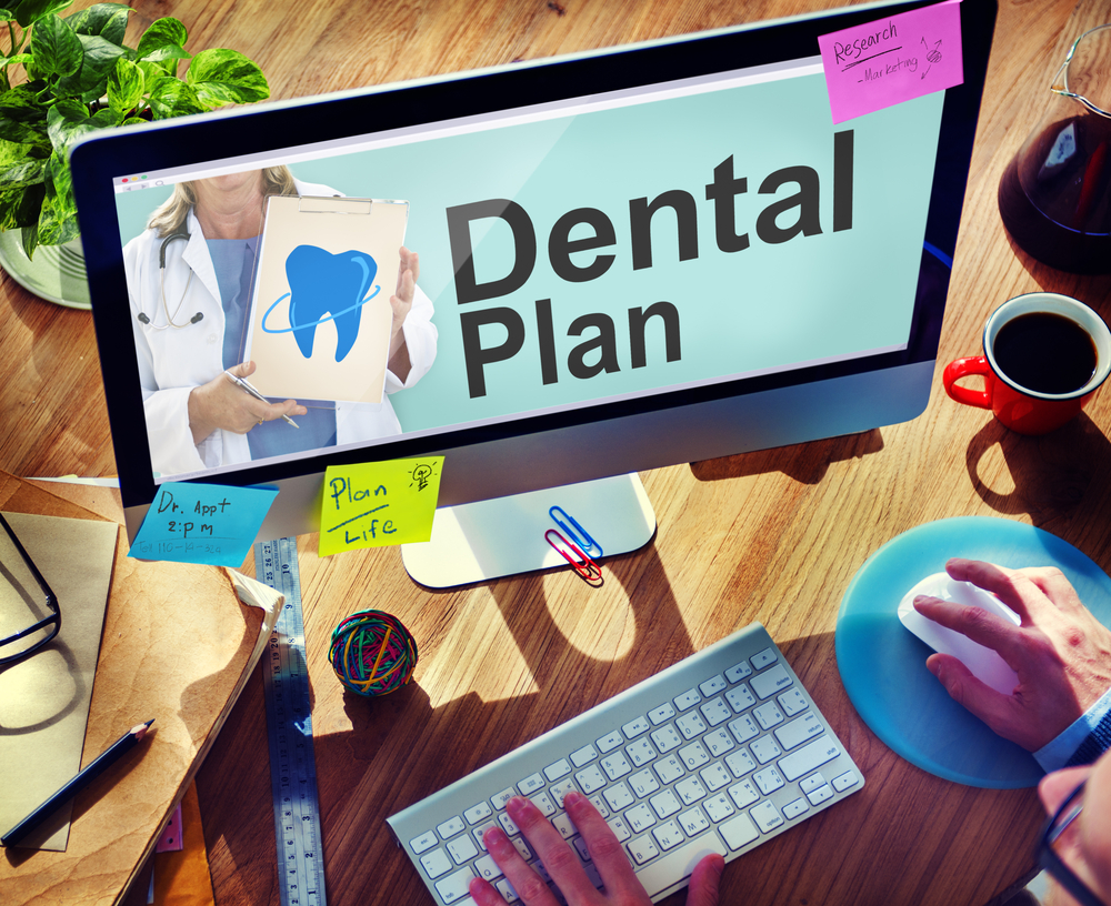 you can have multiple dental insurance plans