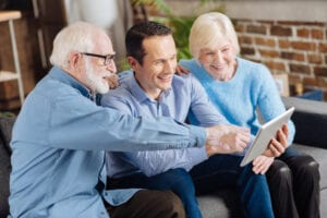 ask questions about Medicare costs, enrollment, and avoiding penalties
