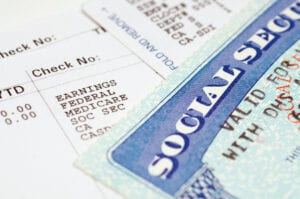 social security and Medicare can work together